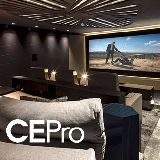 Private Home Theater made by Consexto at Spy Manor production