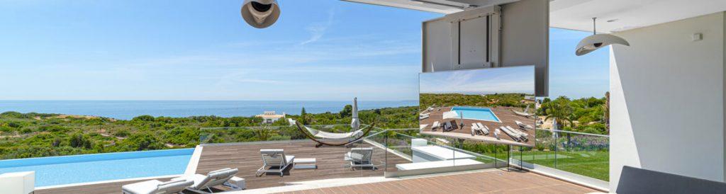 Spy Manor-Essential Algarve